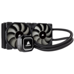 Corsair Cooling Hydro Series H100x 240mm